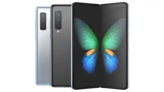 Samsung Galaxy Fold 2 may launch in Q2 with Snapdragon 865, 108 MP camera and more
