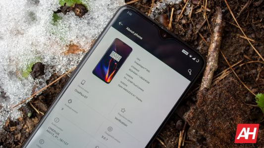OnePlus 6T 60-Day Review - Smaller Notch, Bigger Bang