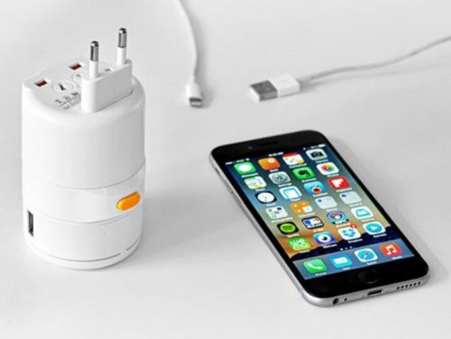 Deals: Twist Plus World Charging Station