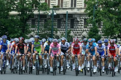 Internationally Renowned Cycling Race Is Coming to Jerusalem