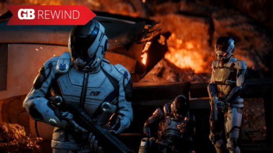 GamesBeat Rewind 2017: The year single-player games became chores