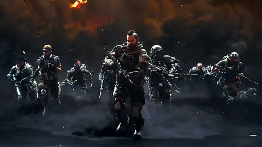Call of Duty: Black Ops 4 Specialists Guide