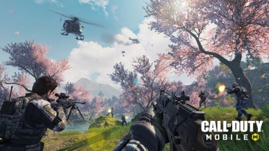 Can't wait for Call of Duty: Modern Warfare? CoD: Mobile is coming out October 1