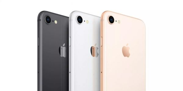 How much is your iPhone 8 / 8 Plus worth right now?