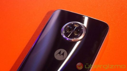 Moto X4 Is Now An Amazon Prime Exclusive