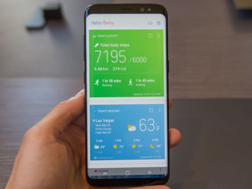 Samsung makes disabling Bixby button easier; still won't let you remap it