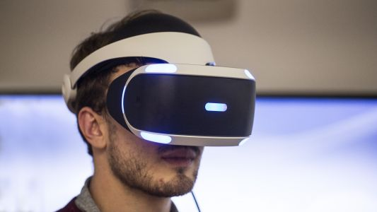 PS5 will support your existing PlayStation VR
