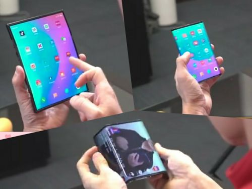 Foldable Smartphones In 2019 Will Not Be Worth Your Hard-Earned Money