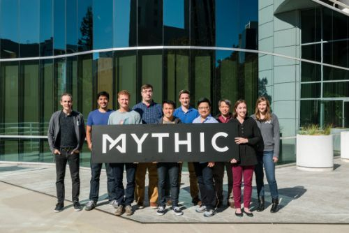Mythic snags $40 million to advance AI chips