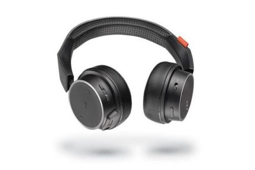 Plantronics Launches New BackBeat FIT Series Of Headphones