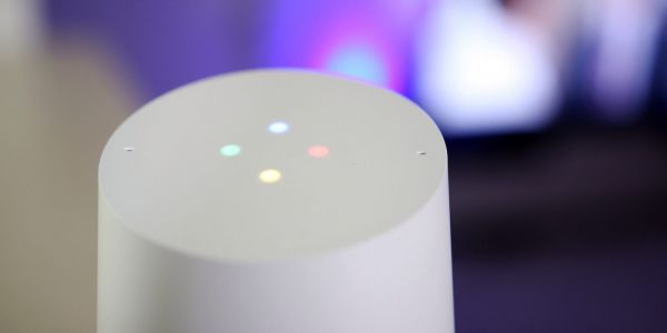 Google Assistant currently can't connect to Philips Hue lights