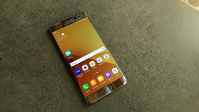 Samsung Galaxy Note 8 confirmed for launch next month