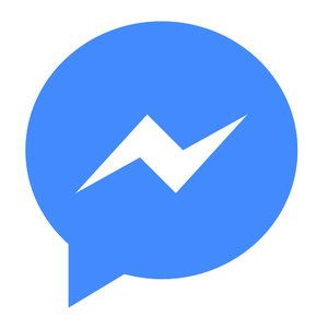 The Facebook Messenger design update is live and oh boy. it's something else