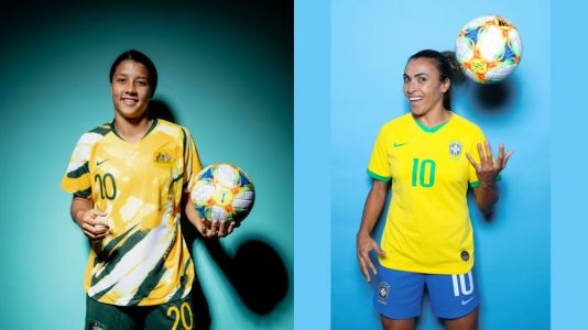 Australia vs Brazil live stream: how to watch today's Women's World Cup 2019 match from anywhere