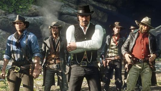 Red Dead Online Still Finding Footing As Rockstar Receives Feedback From Beta Launch