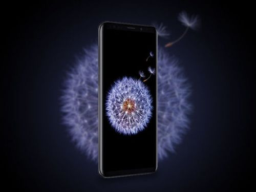 Reminder: Enter The Samsung Galaxy S9+ Giveaway