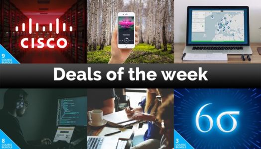 Geeky Gadgets Deals Of The Week 21st July 2018