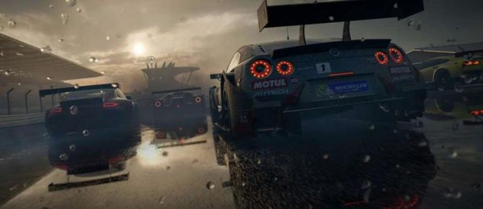 Game on! The best racing games for Xbox One