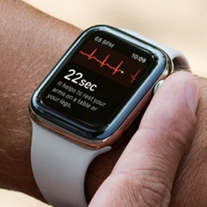 Apple Watch Series 5 to bring ECG functionality to more regions this year