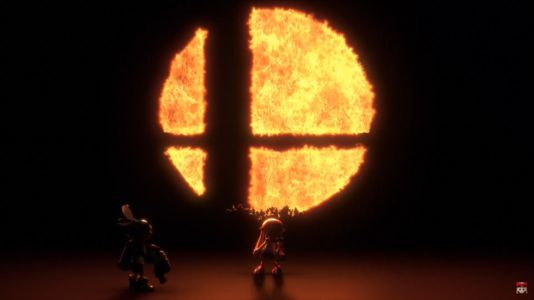 Super Smash Bros. is finally confirmed for Nintendo Switch, coming this year