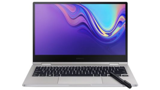 Samsung Notebook 9 Pro and Samsung Notebook Flash revealed at CES