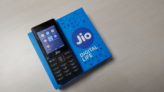 You can now buy the JioPhone from MobiKwik
