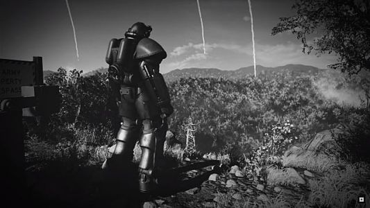 Bethesda Details The Map Size of Fallout 76