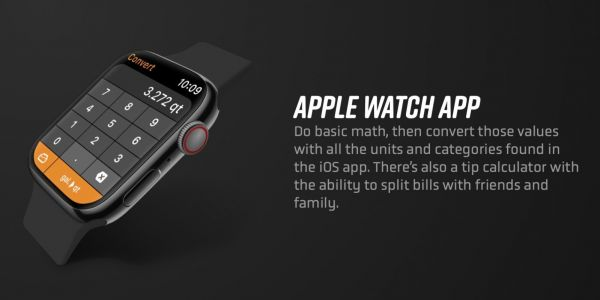Calcbot iOS update restores Apple Watch app and adds new themes