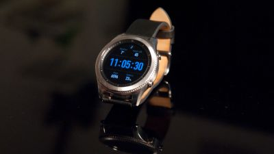 Get ready: new Samsung Gear S smartwatch launch planned for next week