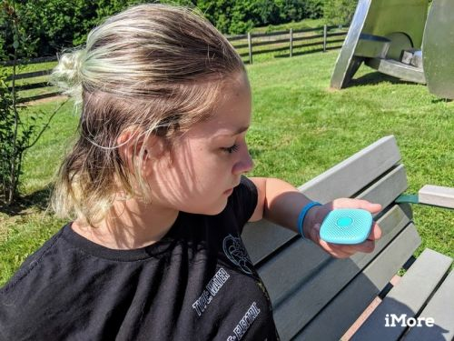 Hands-on with Republic Relay: A fantastic start to a kid-friendly 'phone'