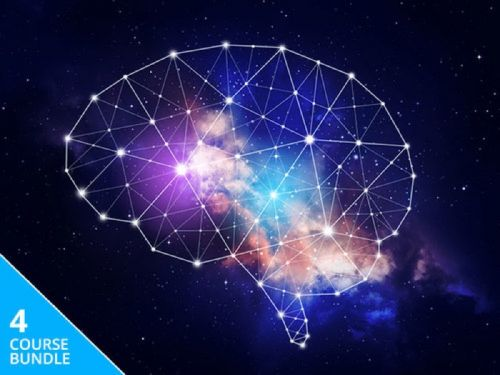 Save 96% on the Supercharged Brain Training Bundle