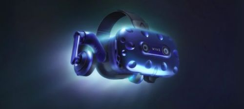 Vive Pro sends out its AR dev kit