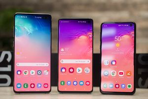 Sprint to replace all Samsung Galaxy S10 units with LTE issues