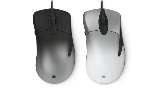 Microsoft Pro IntelliMouse aims to be the perfect mouse for gaming and work