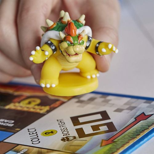Battle with Bowser in Monopoly Gamer: Collector's Edition at almost 50% off