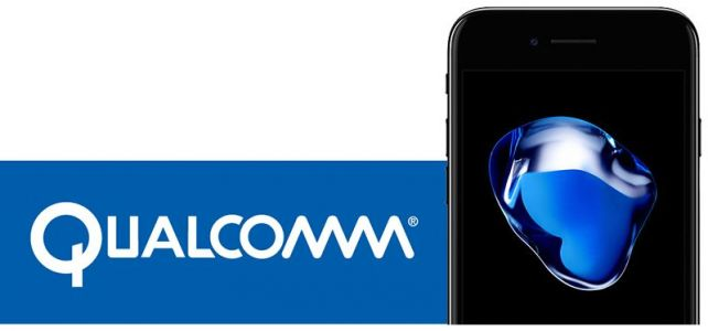 Apple Challenges Four Qualcomm Patents in Ongoing Legal Battle