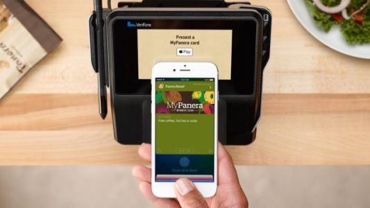 Apple Pay Will Now Be Accepted At Target And Taco Bell