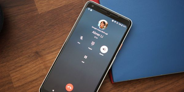 Google Voice VoIP calling is rolling out now, available to everyone by next week