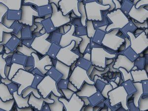Facebook Removed Multiple Pages and Accounts for Political Spam