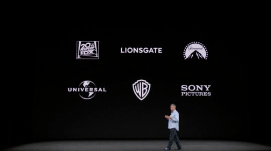 Apple pricing for 4K movies might convince you want to jump on board
