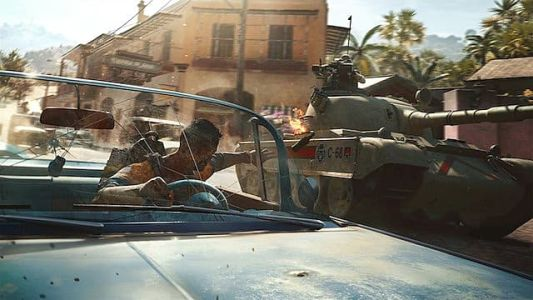 Far Cry 6 PC Requirements for 1080p, 2K, and 4K Settings