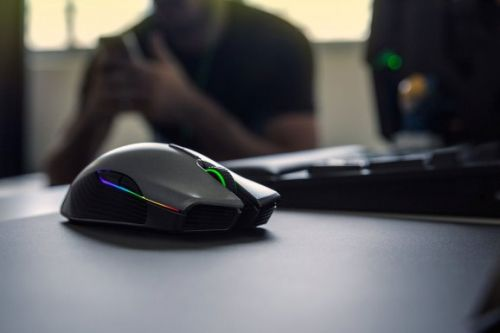 Razer's Lancehead is the wireless gaming mouse to get
