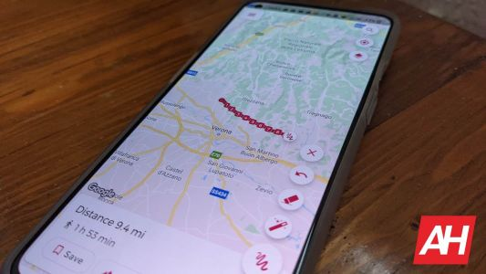 Just Draw It! Is An Excellent Route Planner App For Android