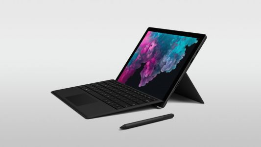 Microsoft is now a top five PC maker in the US thanks to Surface sales