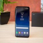 Samsung said to be working on an Android Oreo beta program for the Galaxy S8