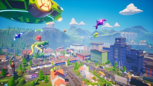 Epic acquires Cloudgine so Unreal devs can offload game processing to servers
