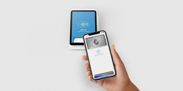 Square Terminal launches as all-in-one device for Apple Pay, chip, and swipe payments