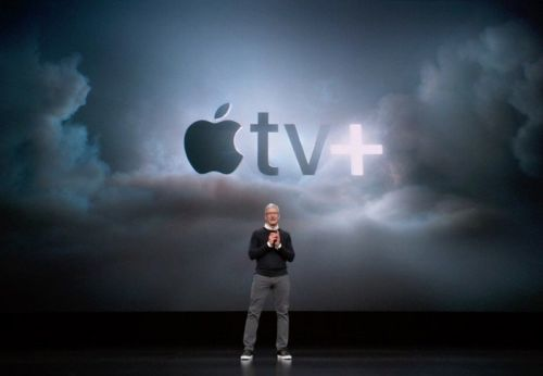 Apple will have to start charging for Apple TV+ eventually, but when?