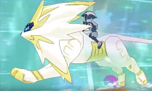 Pokemon Ultra Sun and Moon Guide: Ultra Wormholes and the New Shiny Hunting Method