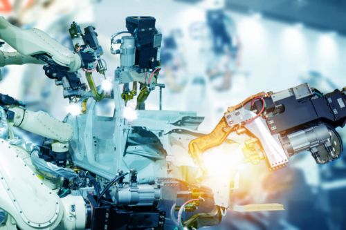 "The revolution will be roboticized: How AI is driving ""Industry 4.0"""